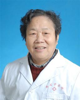 黄石市中医医院|祁朝香 主任医师