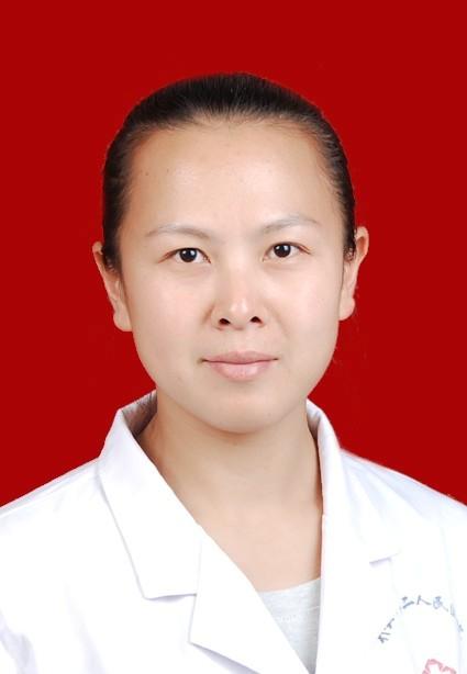 开封市第二人民医院|李颖惠