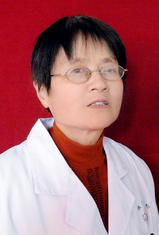 阜阳康乐健康体检中心|崔爱萍 妇产科副主任医师