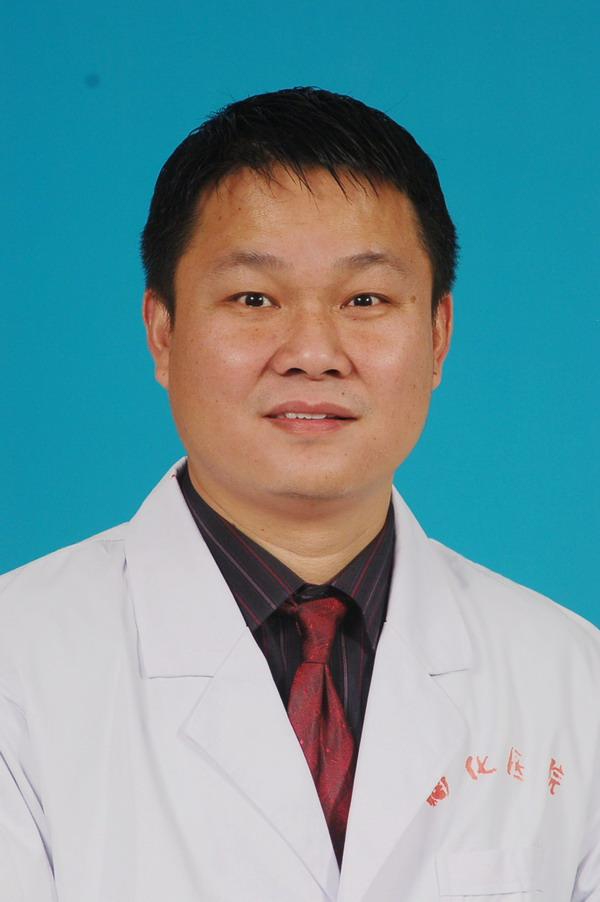 浙江衢化医院|张洪球 院长助理  科主任  副主任医师