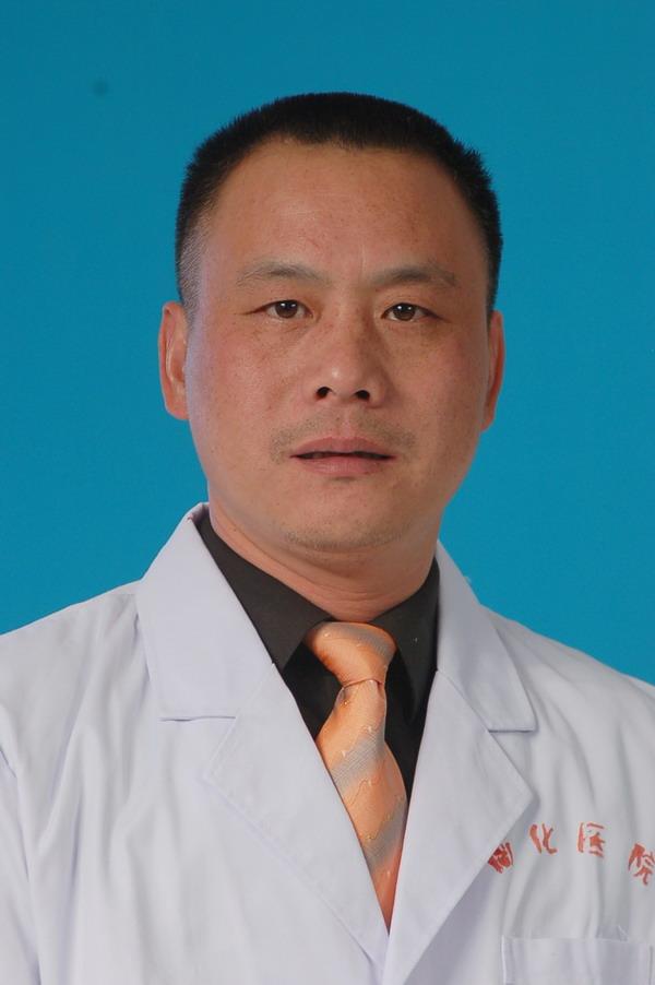 浙江衢化医院|张元海 副院长   主任医师  衢州市名医