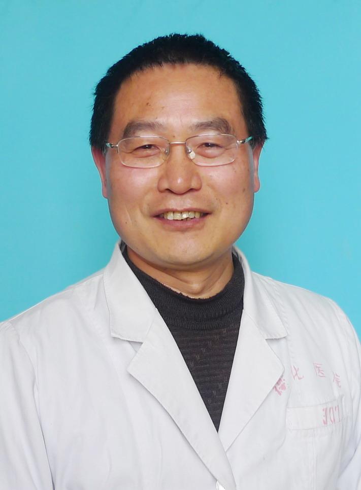 浙江衢化医院|徐进 劳动卫生科科长  副主任医师