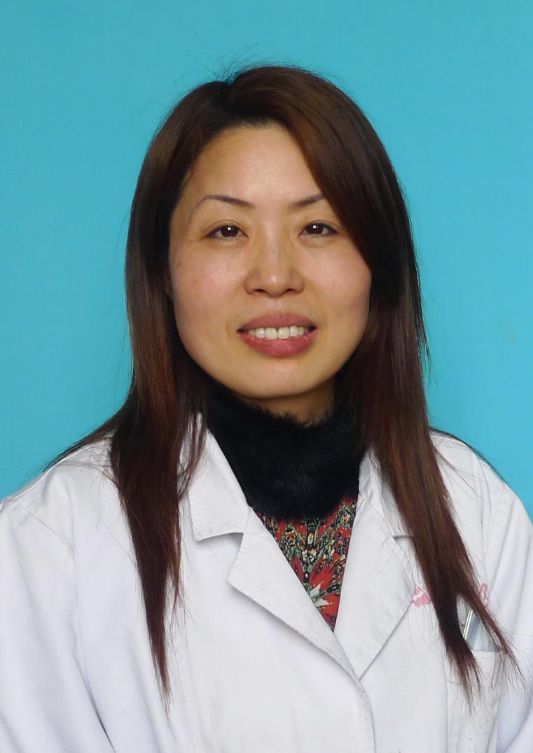 浙江衢化医院|方莉 体检中心主任 副主任医师