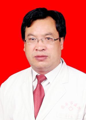 宁夏固原市人民医院|张  志 骨科主任医师