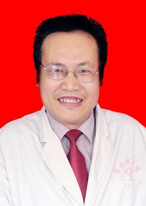 宁夏固原市人民医院|张华章 口腔科主任医师