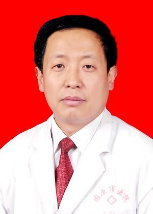 宁夏固原市人民医院|张卫国 耳鼻喉科主任,主任医师