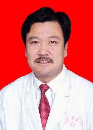 宁夏固原市人民医院|张建钢 副院长、心内科主任,内科主任医师