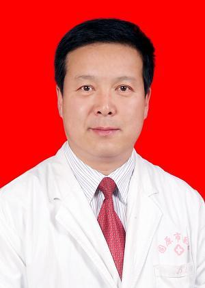宁夏固原市人民医院|张志明 眼科主任,主任医师