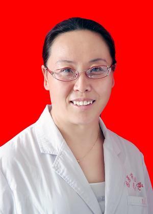 宁夏固原市人民医院|李海梅 呼吸肾病科主任,内科主任医师