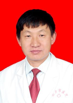 宁夏固原市人民医院|李珺 副院长、泌尿肿瘤科,外科主任医师