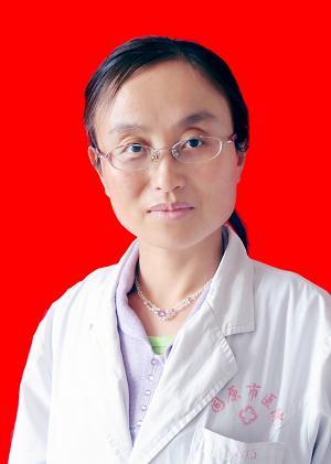 宁夏固原市人民医院|杜丽娟 内科副主任医师