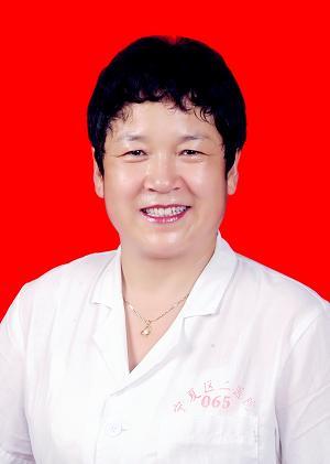 宁夏固原市人民医院|王治萍 功能科主任,副主任医师