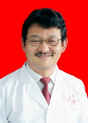 宁夏固原市人民医院|胡杰 院长、外科主任医师