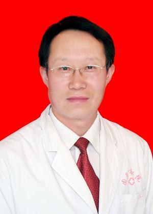 宁夏固原市人民医院|陈志烈 放射科副主任,副主任医师