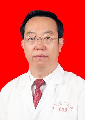 宁夏固原市人民医院|韩平 泌尿肿瘤科副主任医师