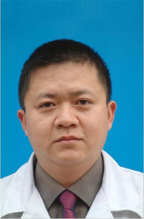 襄阳市东风人民医院|黄大军 主治医师