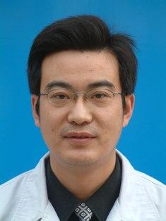 襄阳市东风人民医院|郝鲁峰 主治医师