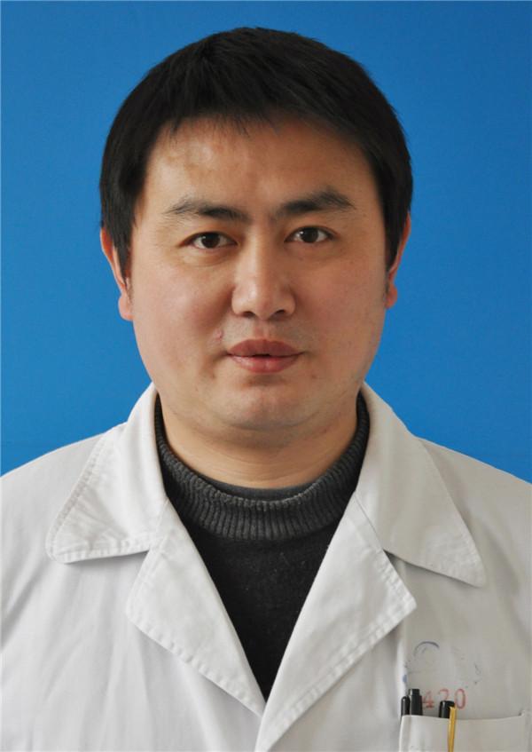襄阳市东风人民医院|鲁礴 检验师