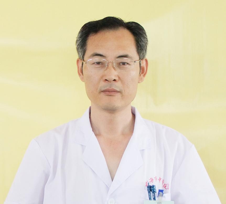 威海市中医院|谷刚 副主任医师