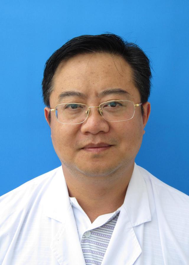 威海市中医院|倪志军 副主任医师
