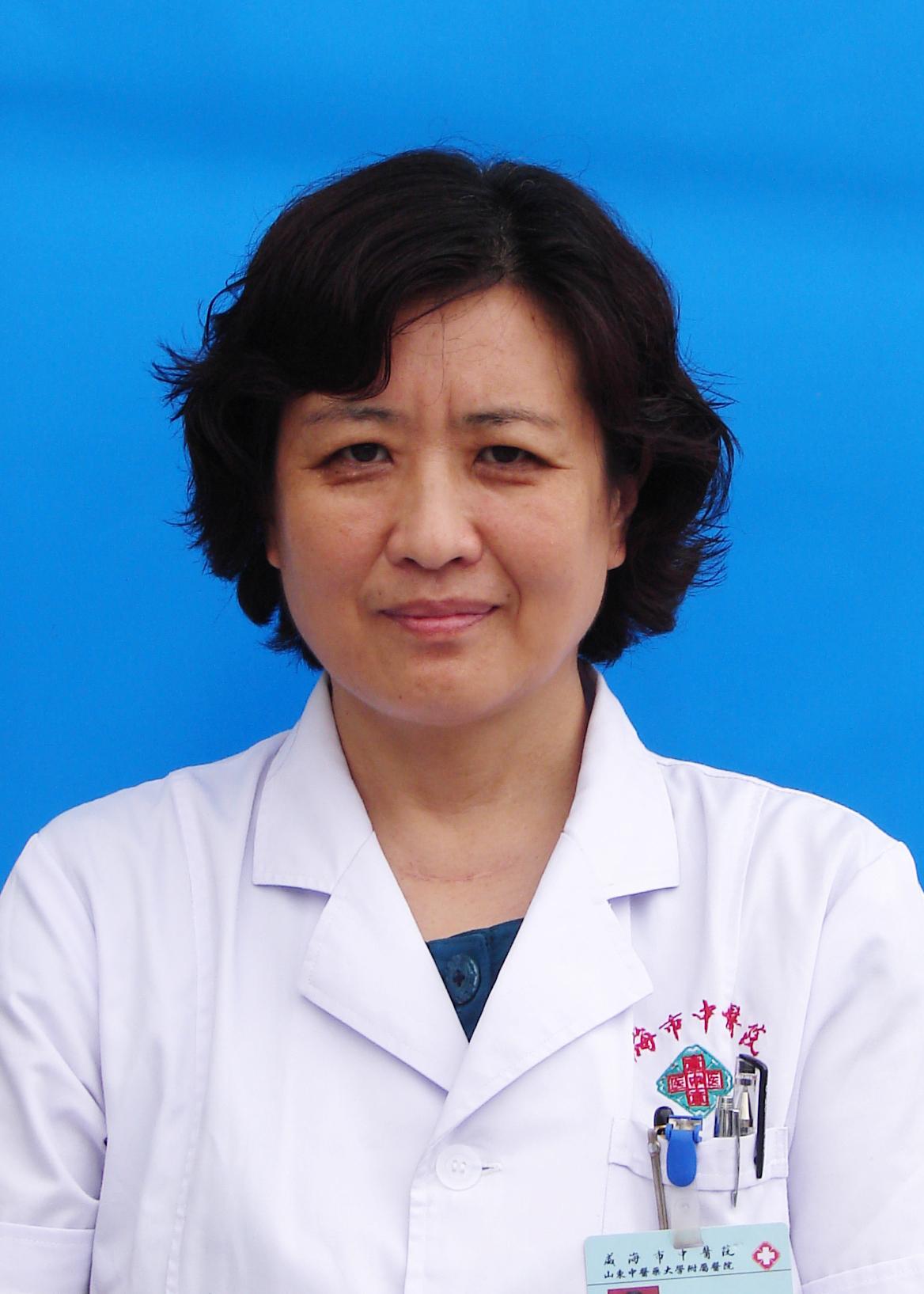 威海市中医院|杨春 副主任医师
