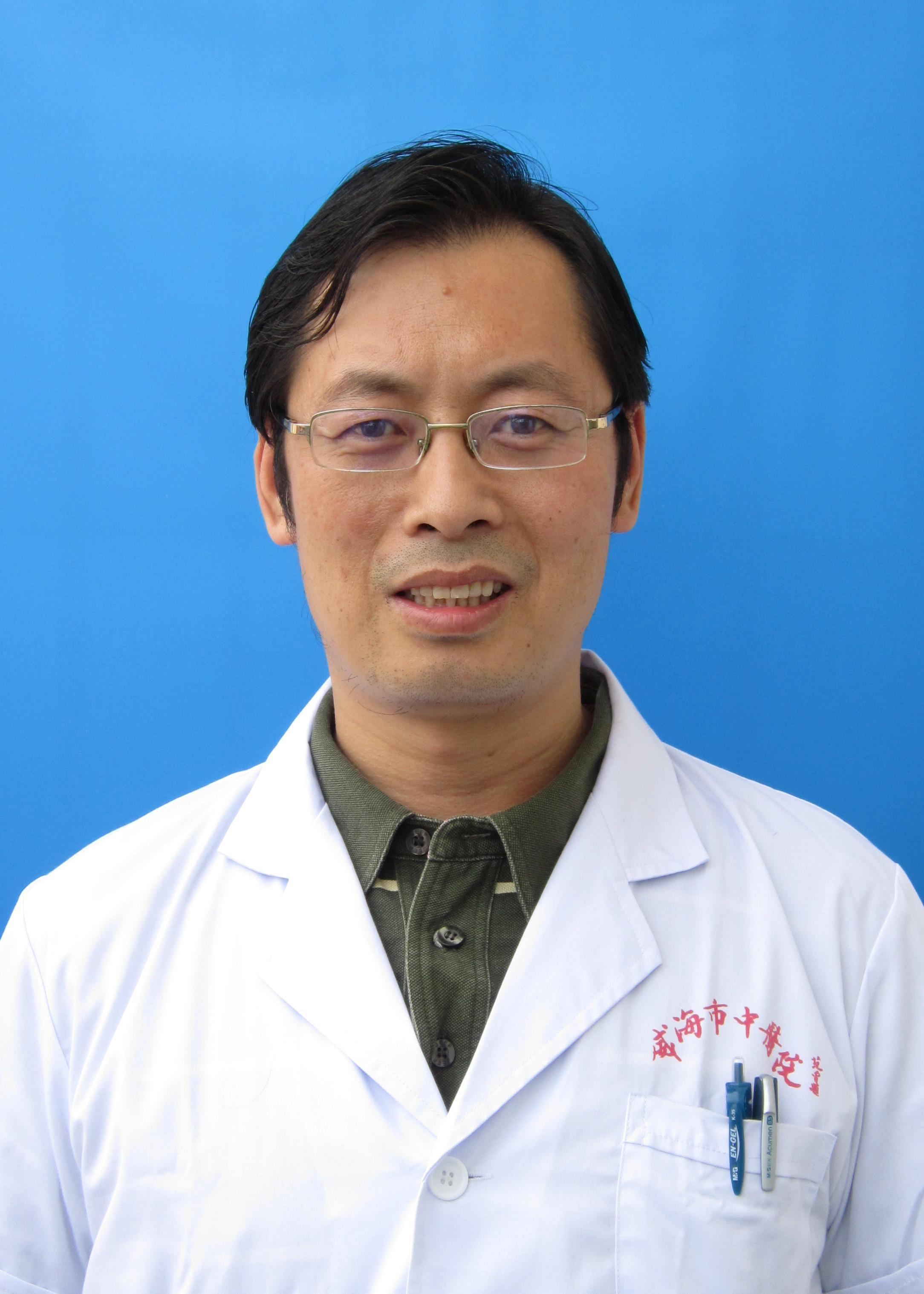 威海市中医院|姜春状 副主任医师