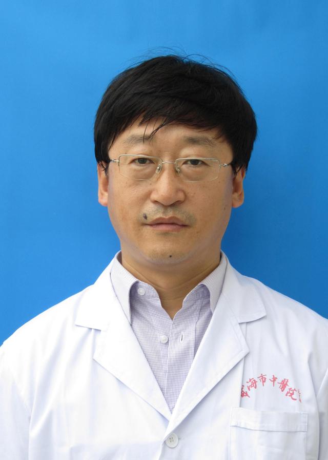 威海市中医院|姜义明 副主任医师