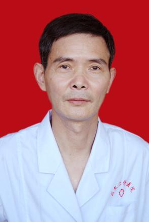 南昌大学上饶医院|吴跃胜 主任医师