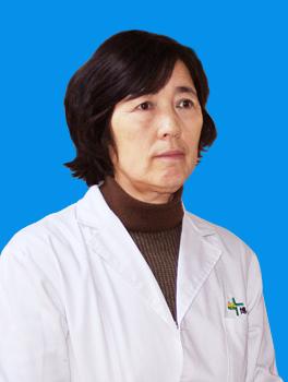 宁夏博尚健康体检院官网|叶秀芳 主任医师