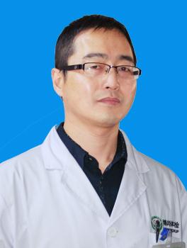 宁夏博尚健康体检院官网|杜笑冬 主任医师