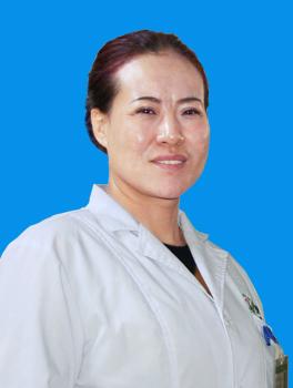 宁夏博尚健康体检院官网|张永红 主管护师