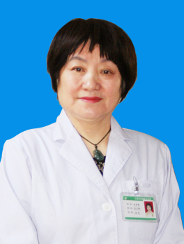 宁夏博尚健康体检院官网|杜秀银 副主任医师