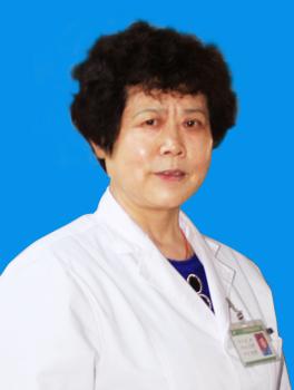 宁夏博尚健康体检院官网|刘虹 主任医师