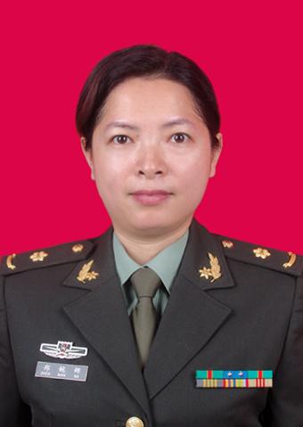 海南省军区体检中心|郑婉娜 主任