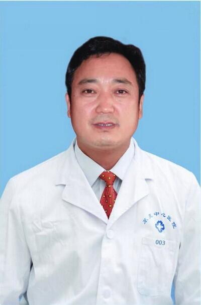 莱芜中心医院|王瑞海 主任医师