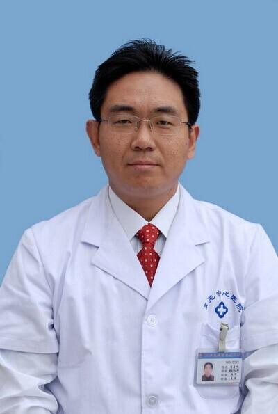 莱芜中心医院|蔡鲁平 主任医师
