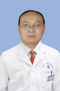 刁启峰 副主任医师