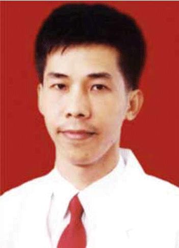 广西中医药大学第一附属医院仁爱分院|黄仕任 副主任医师