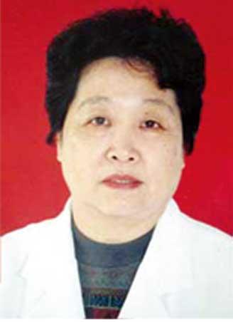 广西中医药大学第一附属医院仁爱分院|李茂兰 副主任医师