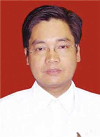 林才志 副主任医师 副教授