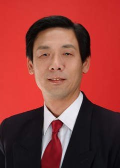 商丘市第一人民医院分院|黄元亮 副主任医师