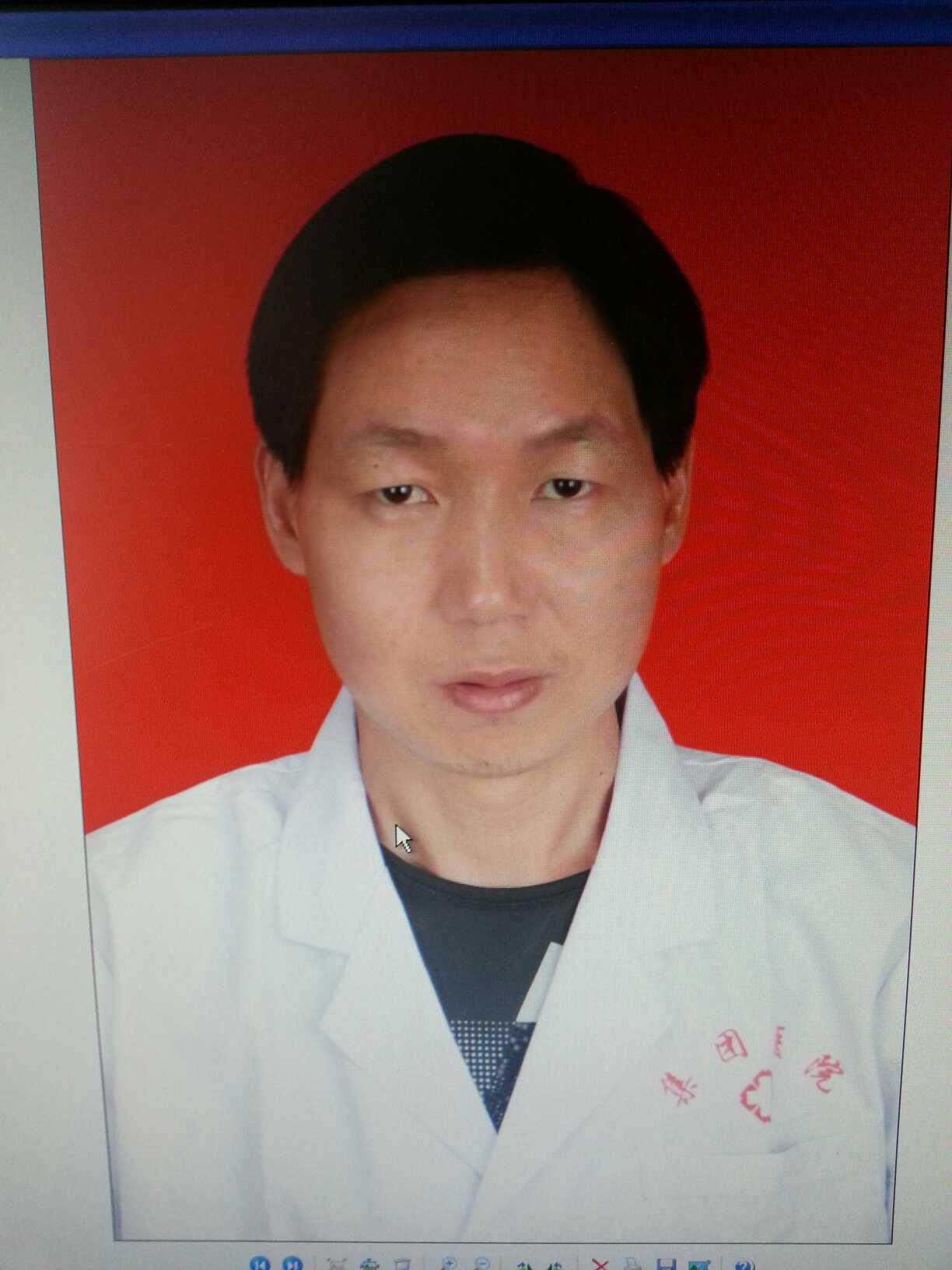 横店集团医院|吕继新 副主任医师