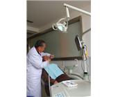 阜阳康乐健康体检中心|口腔检查