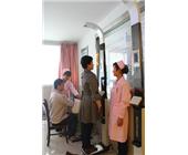 阜阳康乐健康体检中心|身高体重测量
