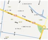 阜阳康乐健康体检中心|中心位置