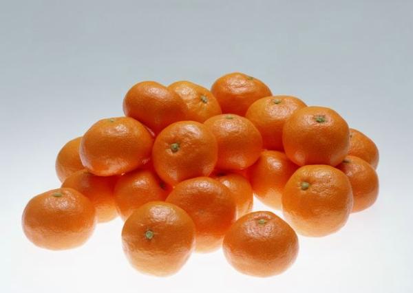 吃橘子可以预防脂肪肝