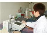 宁夏固原市人民医院|动脉硬化检测仪