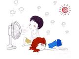 糖尿病患者怎样预防中暑