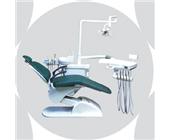 济南森特·九华健康管理中心|牙科治疗椅