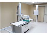 广州南沙奥园健康管理中心|西门子数字拍片机